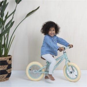 Balancines y bicicletas