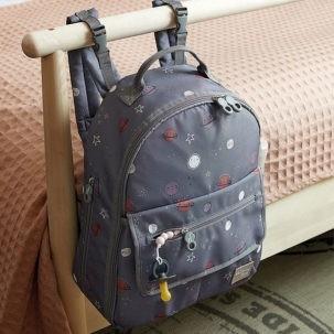 Mochilas y bolsas térmicas
