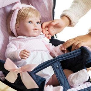Muñecos y accesorios