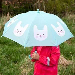 Prepárate para la lluvia